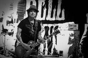 Phil Campbell and the Bastard Sons, 21.9.2019